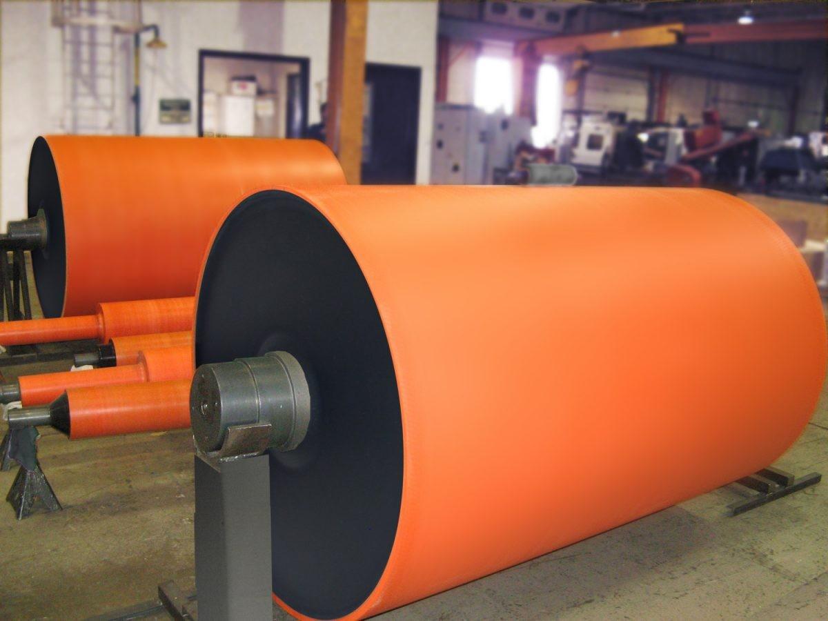 Предлагаем полиуретановые изделия, материал используется в качестве заменителя резины,каучука, металла и пластика, способен выдержать высокие температуры!